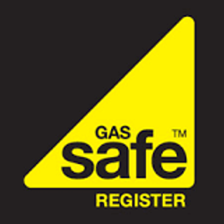 Gas Safe Registered Company