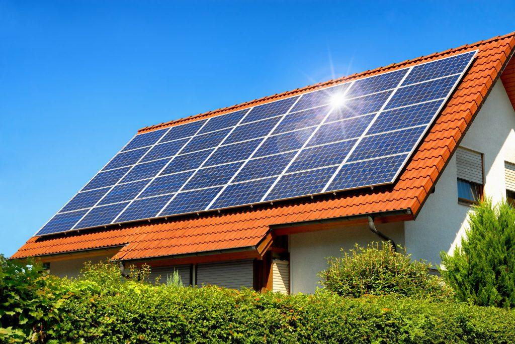 PV Solar panel solution