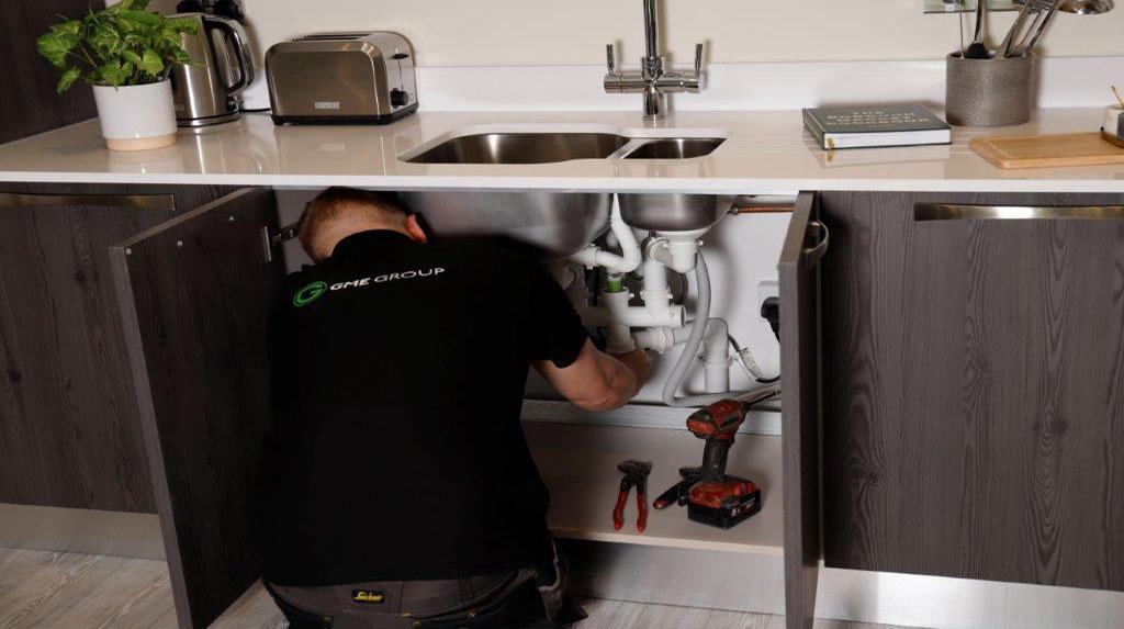 Plumbing Services Sussex